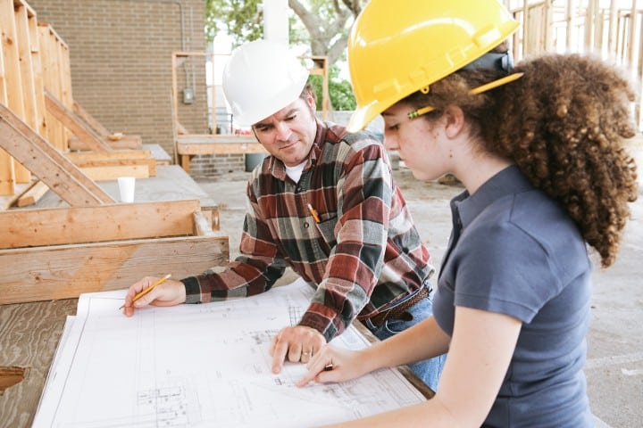 Top 4 Reasons to Pursue a Career in Construction